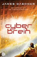 Cyberbrein - James Dashner (ISBN 9789021400082)