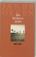 Afrika - J. Brokken
