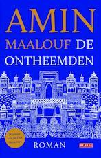 De ontheemden - Amin Maalouf (ISBN 9789044535952)