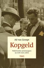 Kopgeld - Ad van Liempt (ISBN 9789050184786)