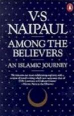 Among the Believers - V. S. Naipaul (ISBN 9780140065688)
