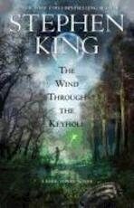 The Wind Through the Keyhole - Stephen King (ISBN 9781451658910)