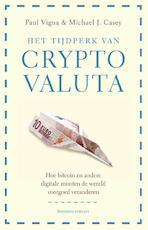 Het tijdperk van cryptovaluta