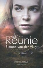 De reünie - Simone van der Vlugt (ISBN 9789026330759)
