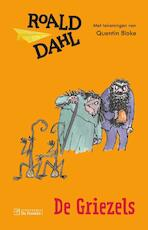 De Griezels - Roald Dahl (ISBN 9789026139352)