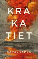 Krakatiet - Karel Capek (ISBN 9789028441545)