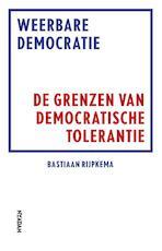Weerbare democratie - Bastiaan Rijpkema (ISBN 9789046820049)