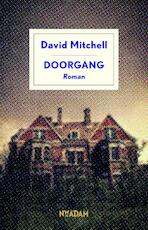 Doorgang - David Mitchell (ISBN 9789046819906)