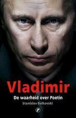 Vladimir - Stanislav Belkovski (ISBN 9789089757005)