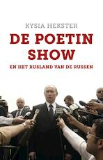 De Poetin Show - Unknown (ISBN 9789020411515)