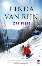 Off piste - Linda van Rijn (ISBN 9789460682742)