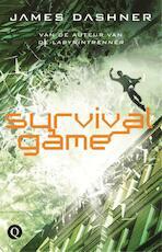 Survivalgame - James Dashner (ISBN 9789021400105)