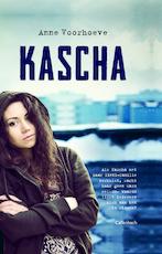 Kascha - Anne Charlotte Voorhoeve (ISBN 9789026621475)