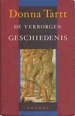 De verborgen geschiedenis - Donna Tartt (ISBN 9789041400642)