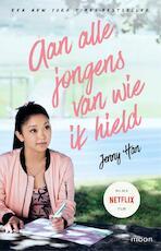 Aan alle jongens van wie ik hield - Jenny Han (ISBN 9789048831227)