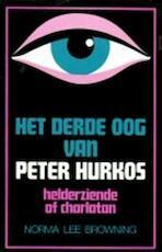 Het derde oog van Peter Hurkos - Norma Lee Browning, I.H. Grader-oly (ISBN 9789061224051)
