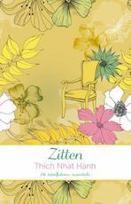 Zitten - Thich Nhat Hanh (ISBN 9789045318967)
