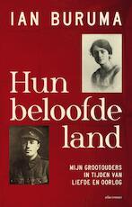 Hun beloofde land - Ian Buruma (ISBN 9789045026688)