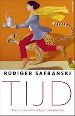 Tijd - Rüdiger Safranski (ISBN 9789045031279)