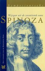 Spinoza - Peter Huijs (ISBN 9789067326445)
