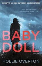 Baby doll - Hollie Overton (ISBN 9789024573325)
