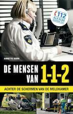De mensen van 112 - Annette Born (ISBN 9789089756817)
