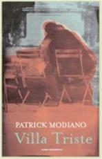 Villa triste - Patrick Modiano, Edu Borger (ISBN 9789029531627)