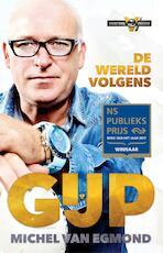 De wereld volgens GIJP - Michel van Egmond (ISBN 9789048834150)
