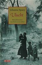 Vlucht - Johanna Spaey (ISBN 9789044508239)