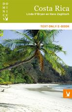 Costa Rica - Linda O'Bryan (ISBN 9789025760076)