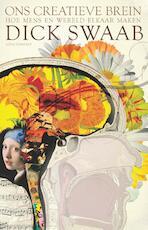 Ons creatieve brein - Dick Swaab (ISBN 9789045030586)