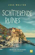 Schitterende ruïnes - Jess Walter (ISBN 9789460683299)