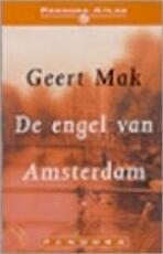 De engel van Amsterdam - Geert Mak (ISBN 9789025497194)