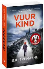 Vuurkind - S.K. Tremayne (ISBN 9789044631869)