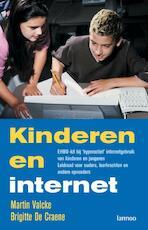 Kinderen en internet - M. Valcke, B. De Craene (ISBN 9789020966367)