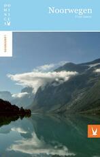 Noorwegen - Fred Geers (ISBN 9789025763084)