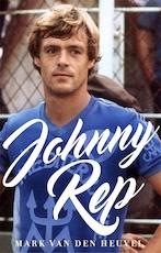 Johnny Rep