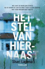 Stel van hiernaast - Shari Lapena (ISBN 9789044630916)
