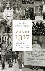 Maart 1917 - Will Englund (ISBN 9789048829552)