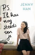 PS Ik hou nog steeds van je - Jenny Han (ISBN 9789048831203)