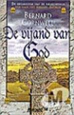 De vijand van God - Bernard Cornwell (ISBN 9789029055833)