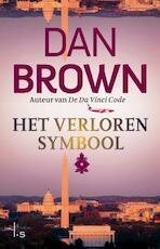 Het verloren symbool - Dan Brown (ISBN 9789021019796)