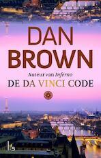 1 Robert Langdon - Dan Brown (ISBN 9789021019772)