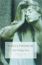 Het veilige huis - Nicci French (ISBN 9789041412614)
