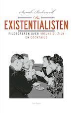 De existentialisten - Sarah Bakewell (ISBN 9789025905484)