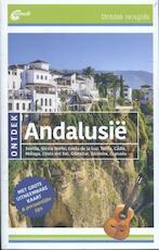 Ontdek Andalusië - Maria Anna Hälker (ISBN 9789018040178)