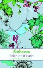 Relaxen - Thich Nhat Hanh (ISBN 9789045320939)