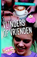 Vlinders of vrienden - Hilary Freeman (ISBN 9789020624649)