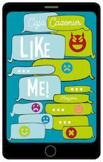 Like me! - Caja Cazemier