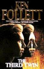The third twin - Ken Follett (ISBN 9780330348379)